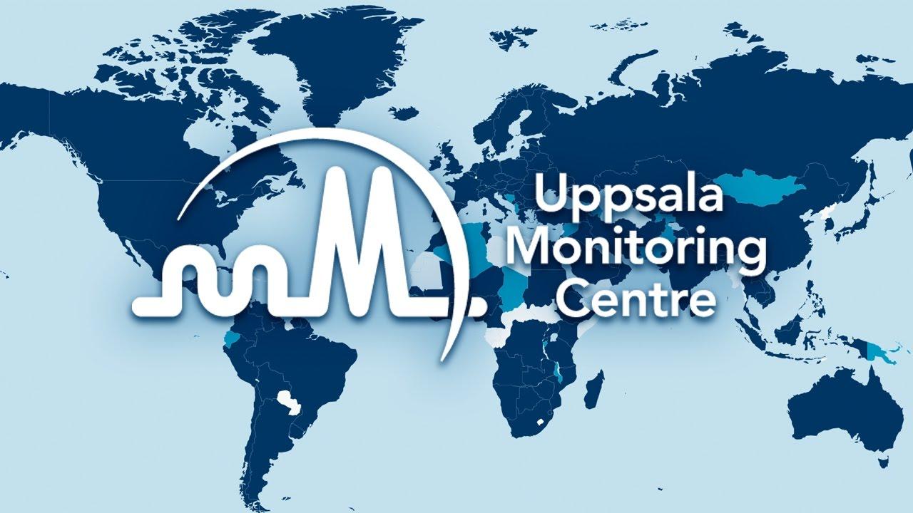 Curso online do Uppsala Monitoring Centre